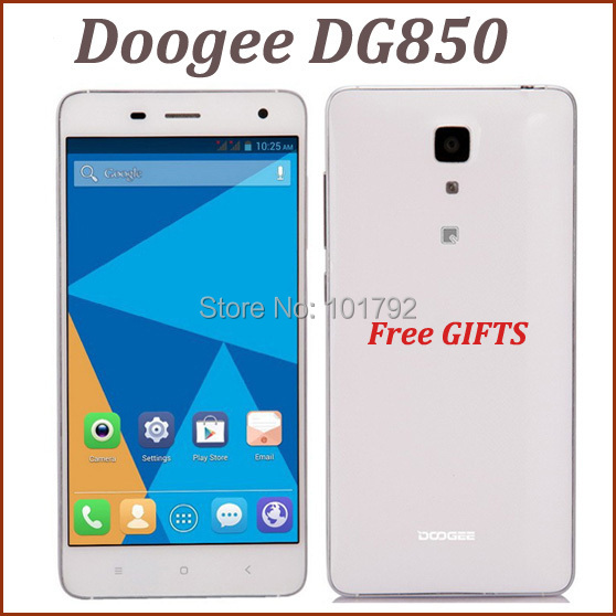 doogee hitman dg850 5 zoll 3g smartphone kaufen. Black Bedroom Furniture Sets. Home Design Ideas