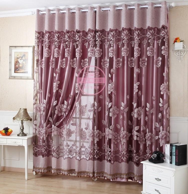 acheter rideaux pour le d pistage des fen tres chambre rideau chinois pour le. Black Bedroom Furniture Sets. Home Design Ideas