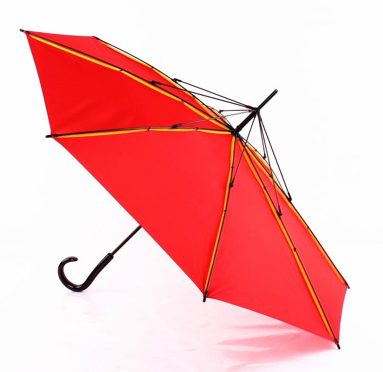 Novelty Umbrella Fashion Reverse Umbrellas Windproof Clear Rain ... 8aebea0a13020