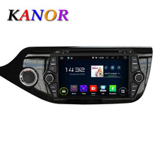 Pure Android 4.2 Car DVD Player GPS Satnavi Radio Stereo Capacitive Touchsreen With USB Ipod Map WIFI for KIA Ceed