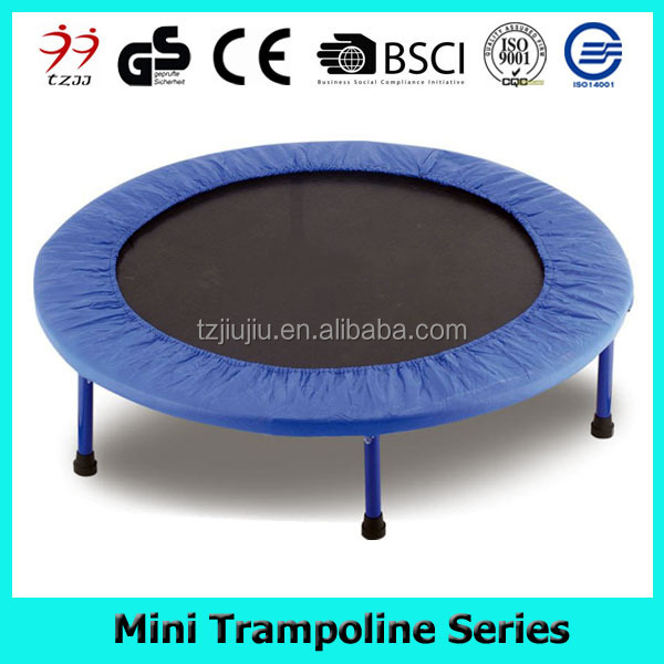 60inch Fitness Equipment Mini Costco Trampolines For Kids