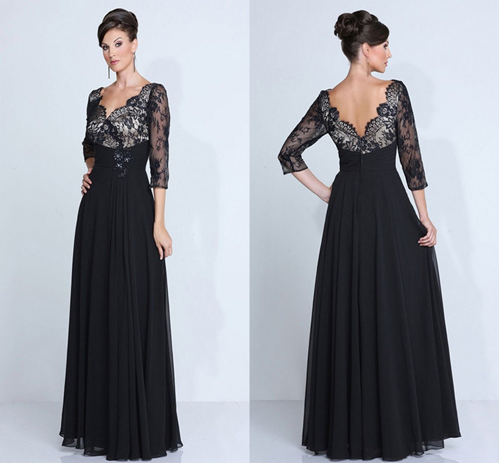 Plus Size Mother Bride Dresses: Aliexpress.com : Buy Hot Sale Chiffon Mother Of The Bride