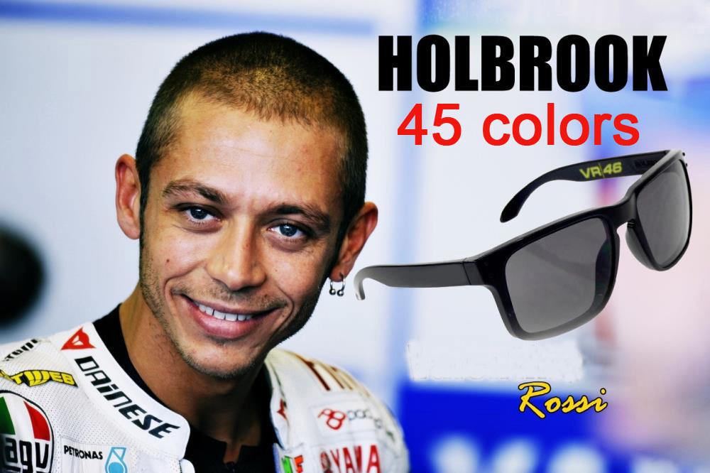 b09af72f00 Oakley Holbrook - Valentino Rossi Vr46 Gold Logo