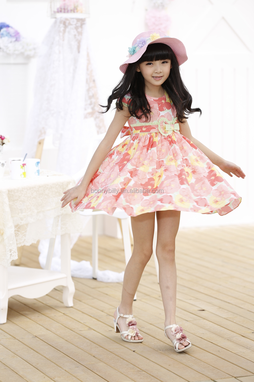 Teen Girl Wear Beautiful Girl Without Dress Cotton 3 10
