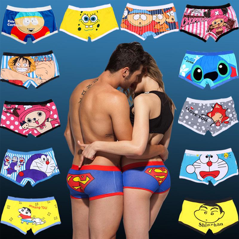 Трусы со знаком супермена