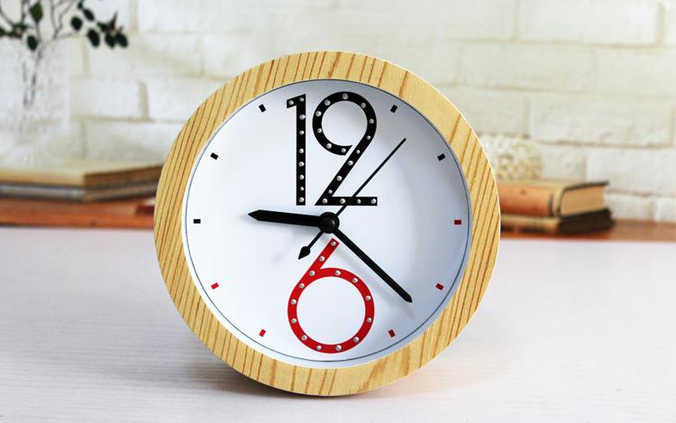 db4f659a74d 2019 Electronic Desk Clock Saat Digital Clock Masa Saati Relogio De ...