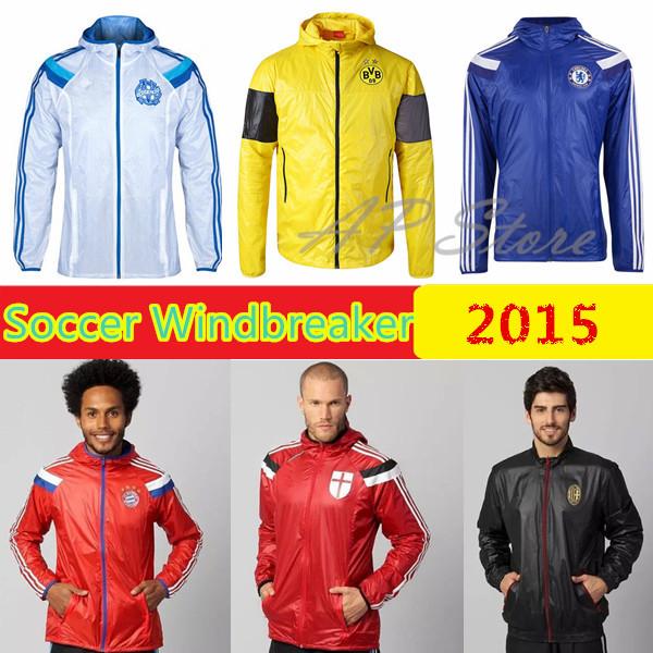 Soccer Windbreaker Jacket | Designer Jackets Usa Mens Soccer 2014 World Cup