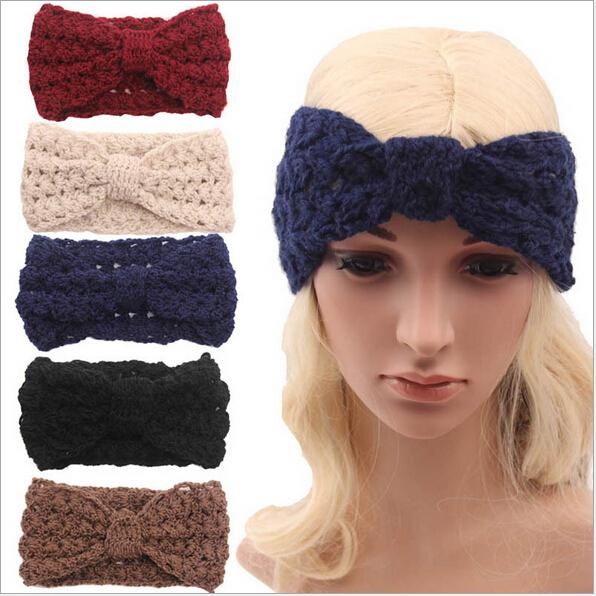 Aliexpress.com : Buy adult winter fleece crochet knit ...