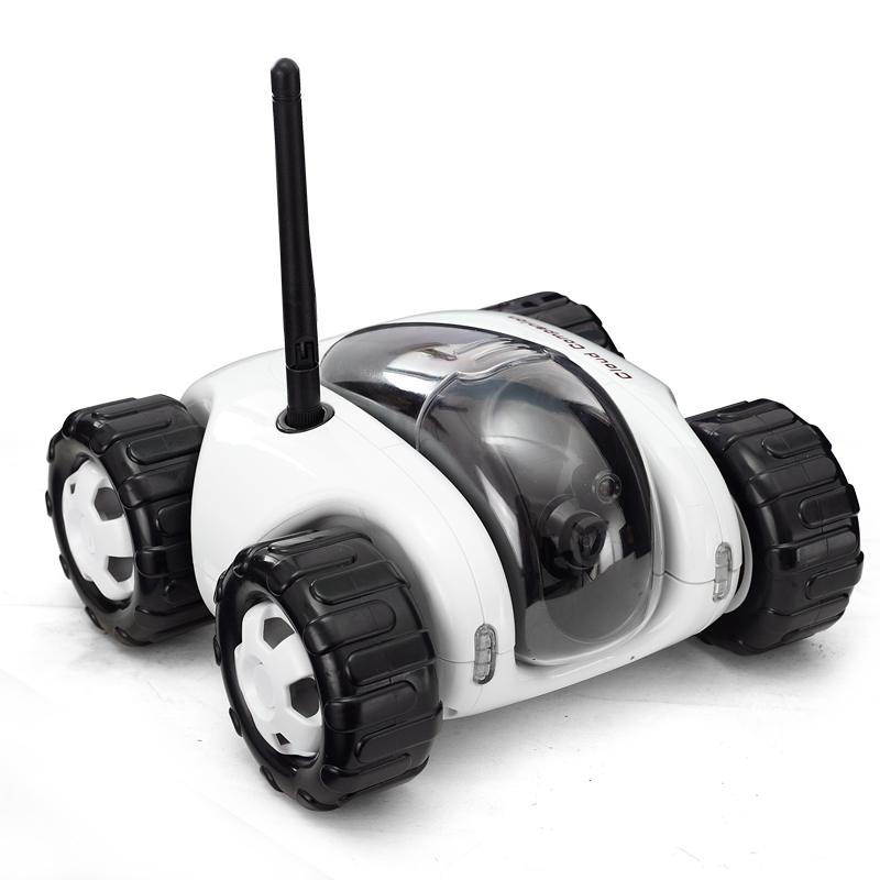 Remote Control Spy Video Car Reviews