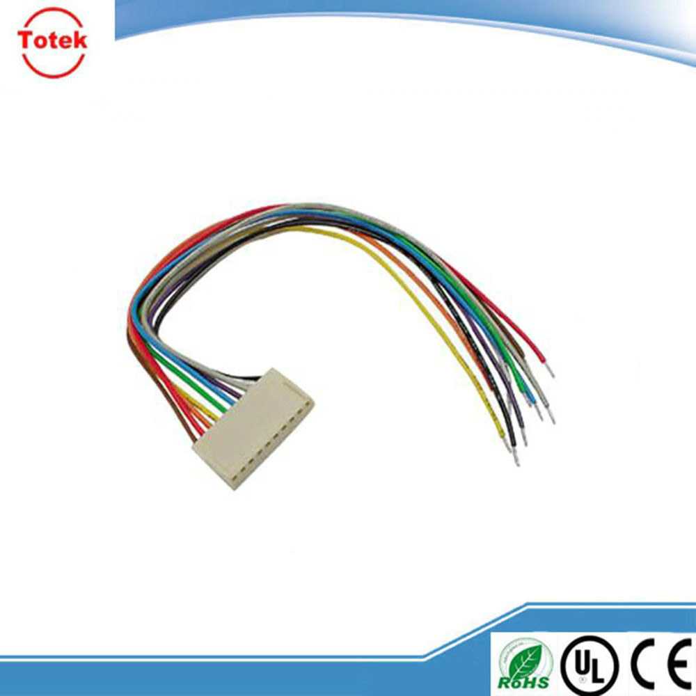 20Pin Hirose LCD LVDS Cable Assembly/ Wire Harness(id
