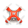Cheerson CX 10C Mini Remote Control Helicopter 2 4Ghz 4CH 6 Axis Gyro RC Drone Quadcopter