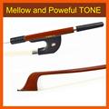 4 4 Size Advanced IPE Wood German Double Bass Bow Pernambuco Performance Mellow and Poweful TONE