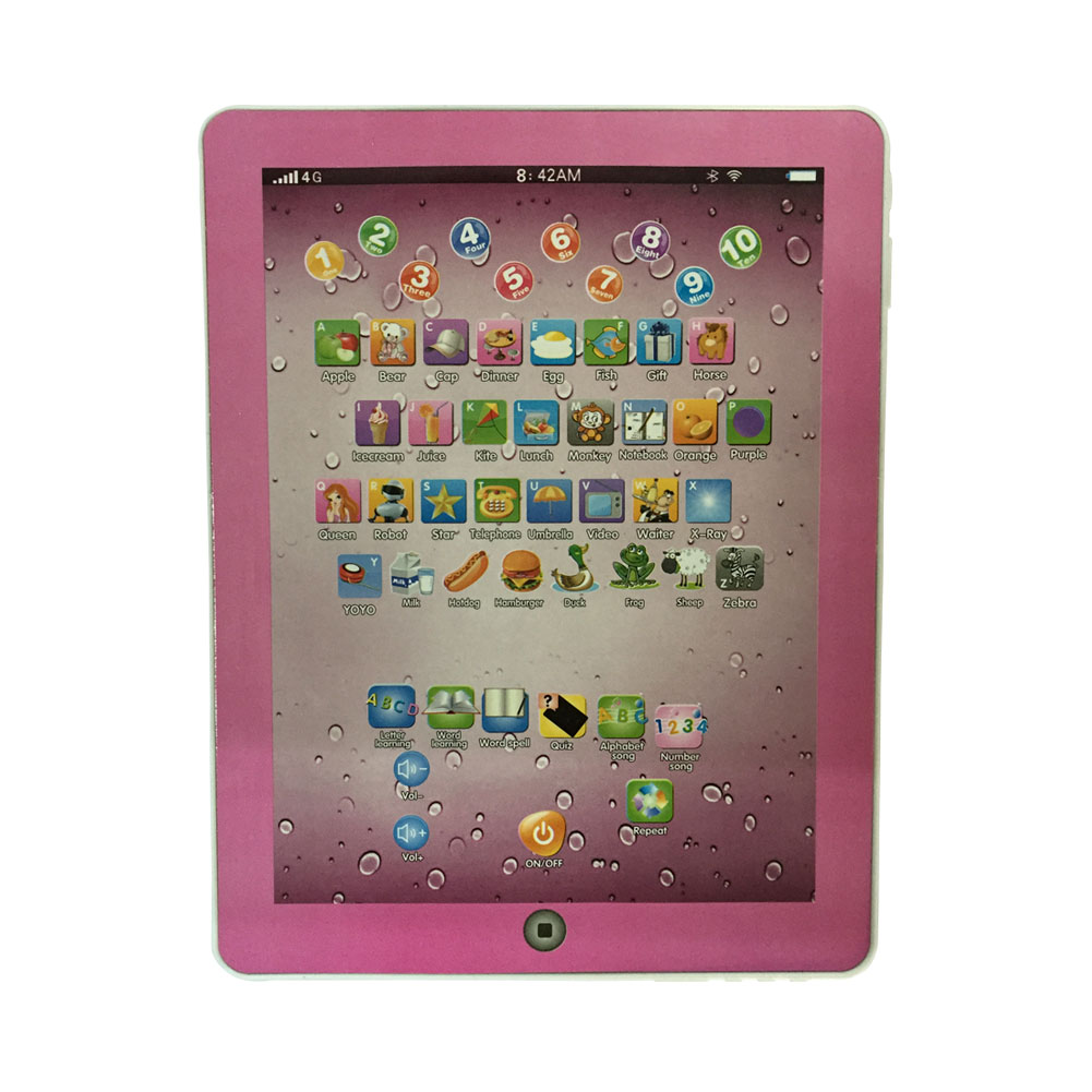 enfants ordinateur portable d 39 apprentissage promotion achetez des enfants ordinateur portable d. Black Bedroom Furniture Sets. Home Design Ideas