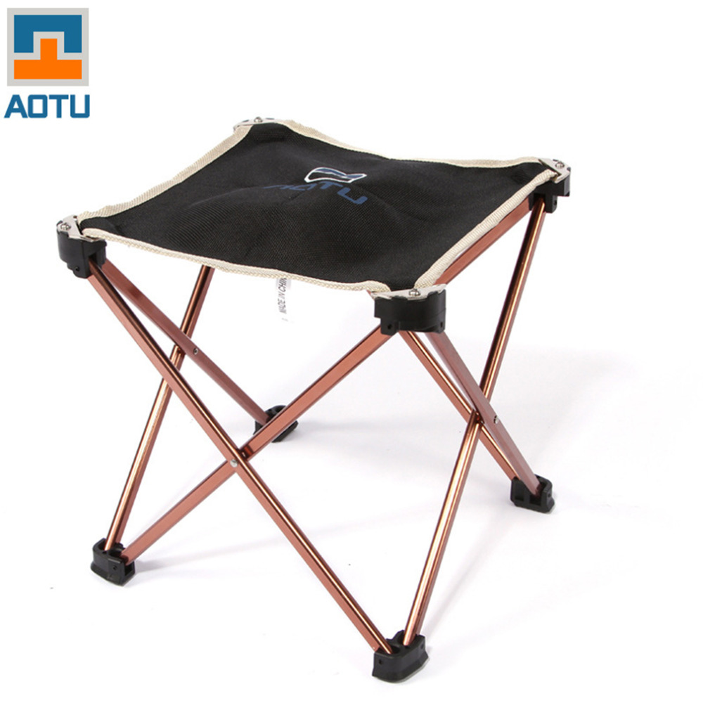 Outdoor Folding Fishing Camping Chair Free Shipping