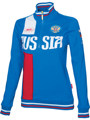 2015 new bosco sport clothing Russian national team two piece russia sport for women women s