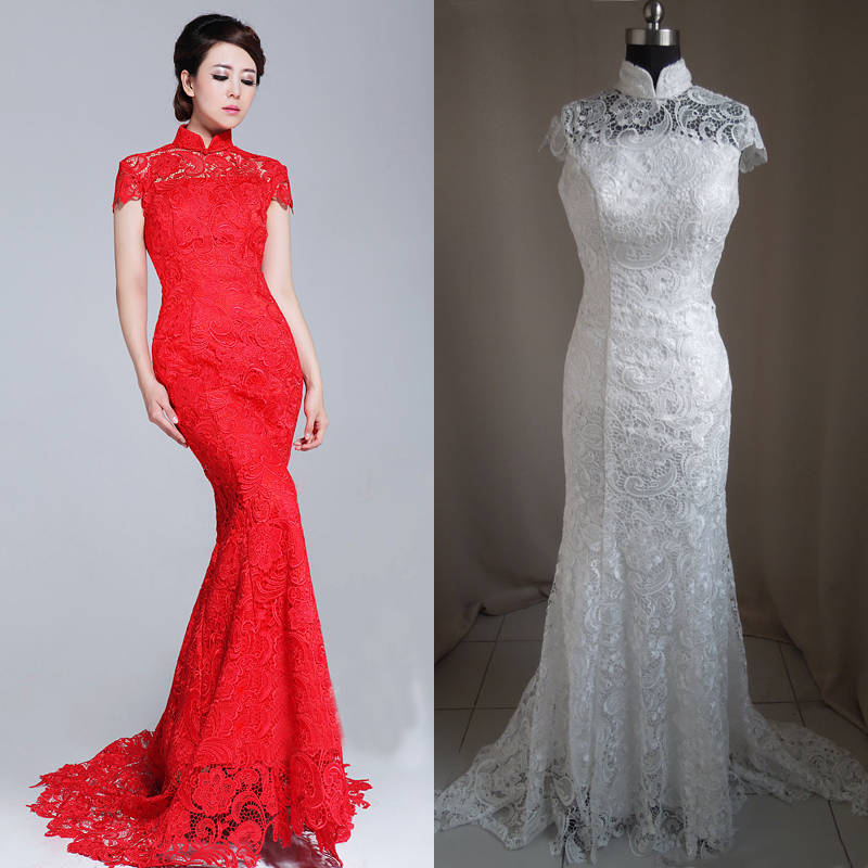 0bf06d7f7e3a6 Wedding dresses: chinese style wedding dress
