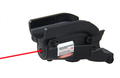 New Arrival M92 Red Laser Sight Laser Device with Lateral Grooves CL20 0020