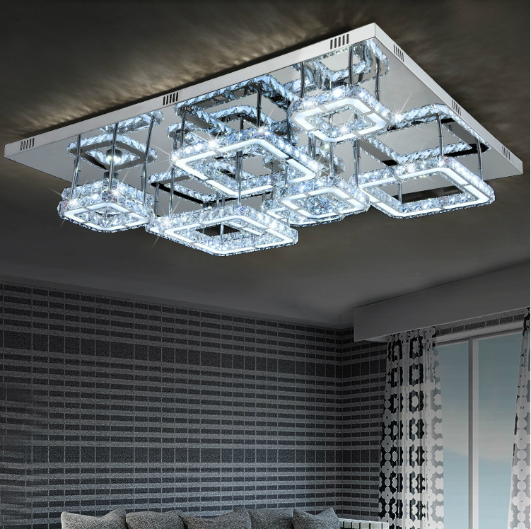 luminaires modernes. Black Bedroom Furniture Sets. Home Design Ideas