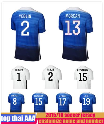 5fd9d2292e8 store alex morgan 20152016 youth nike authentic away no.13 usa soccer wnt  jersey 2710e