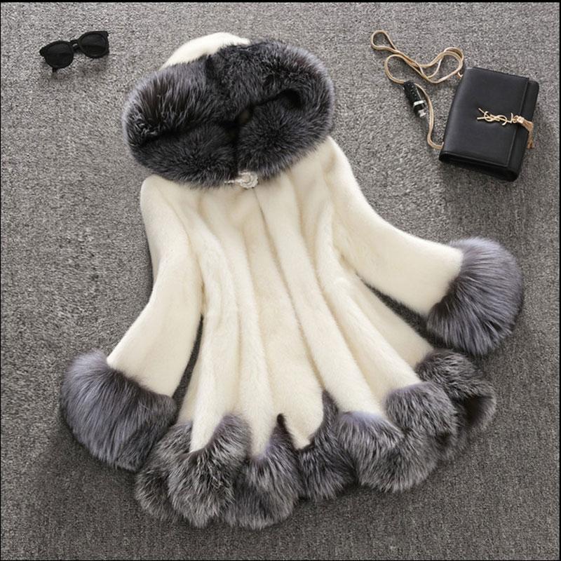 in winter fur - photo #21