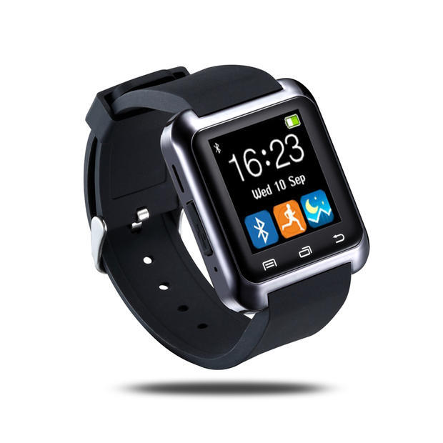 Best smartwatch for iPhone: Apple Watch, Wear OS and everything else. you can download around songs and connect Bluetooth headphones for phone-free exercise.