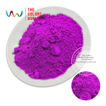 TCYG-660  Purple  neon Colors Fluorescent Neon Pigment Powder for Nail Polish&Painting&Printing 1 lot= 50g