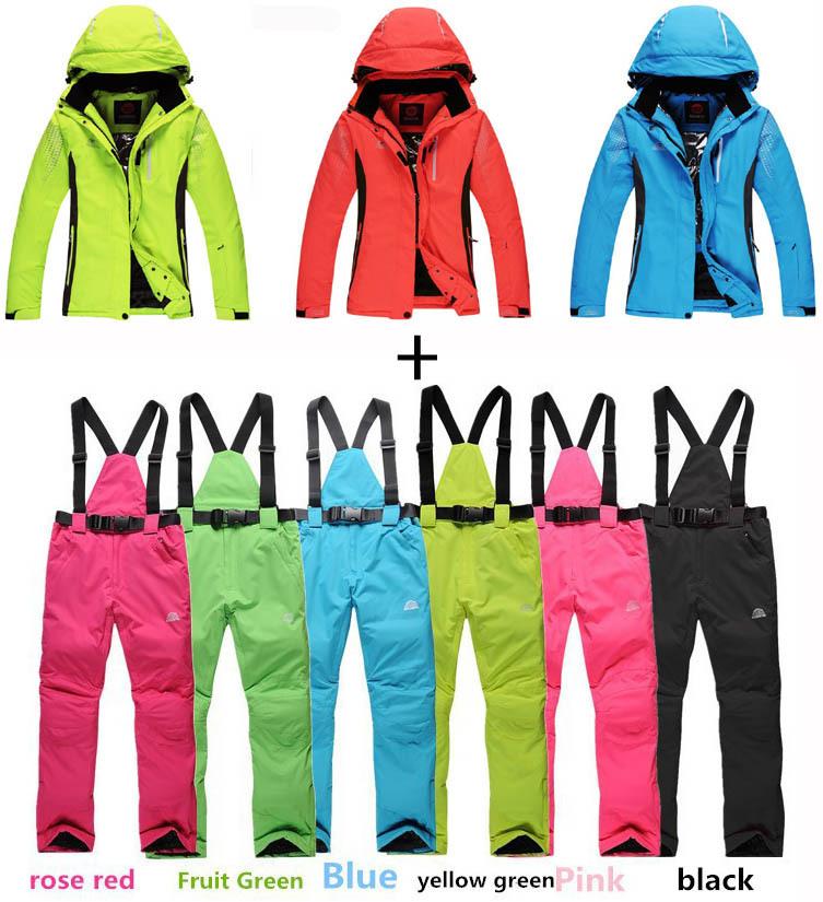 e41650163969 Pantalon de ski femme pas cher   Tout savoir sur l univers du ski en un  clic!