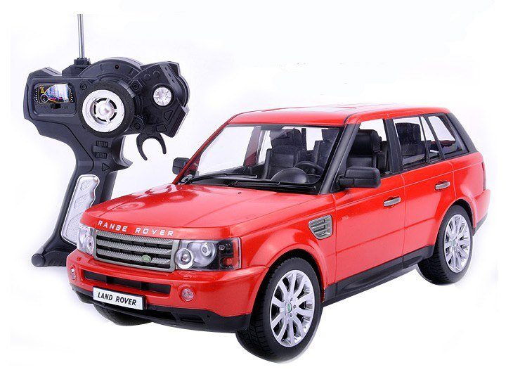 Cool Remote Control Cars: Very Cool 1:14 Range Rover Car Model Remote Control Car