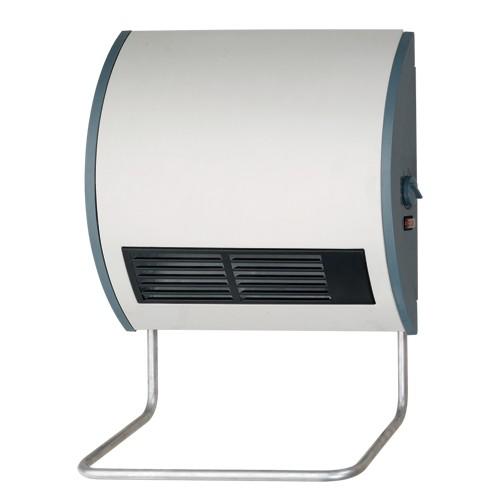 Wall Mounted Electric Bathroom Fan Heaters: Waterproof Electric Wall Mounted Bathroom Fan Heater