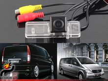 Mercedes Benz Vito / Viano CAR Rear View Reverse CCD HD Camera for Monitor, DVD Stereos, GPS