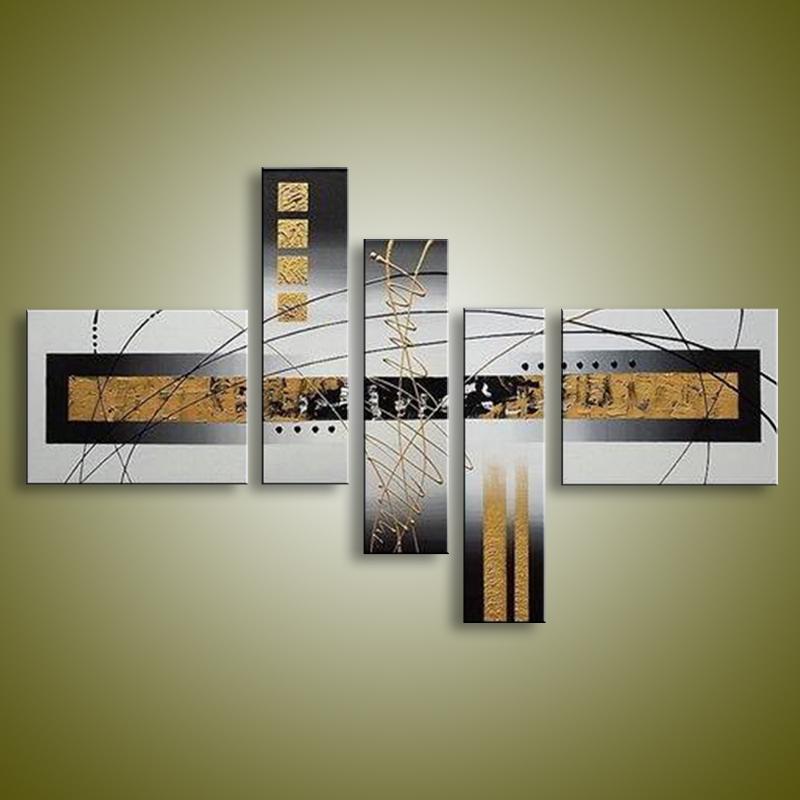 online kaufen gro handel schwarz wei pop kunst aus china schwarz wei pop kunst gro h ndler. Black Bedroom Furniture Sets. Home Design Ideas