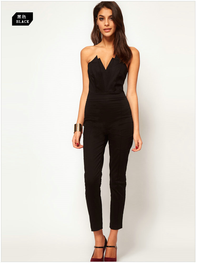 Cute sexy rompers and jumpsuits for women and juniors. Fresh looks from new designers. Free shipping over $ Be unique!