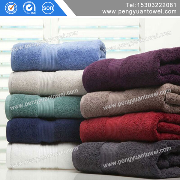 Peri Home Towels: China Manufacturer Oversized Bath Towels Made In China