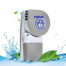 Ручной кулер вентилятор USB зарядка мини Кондиционер ароматерапия убийца комаров can CSV(Китай)