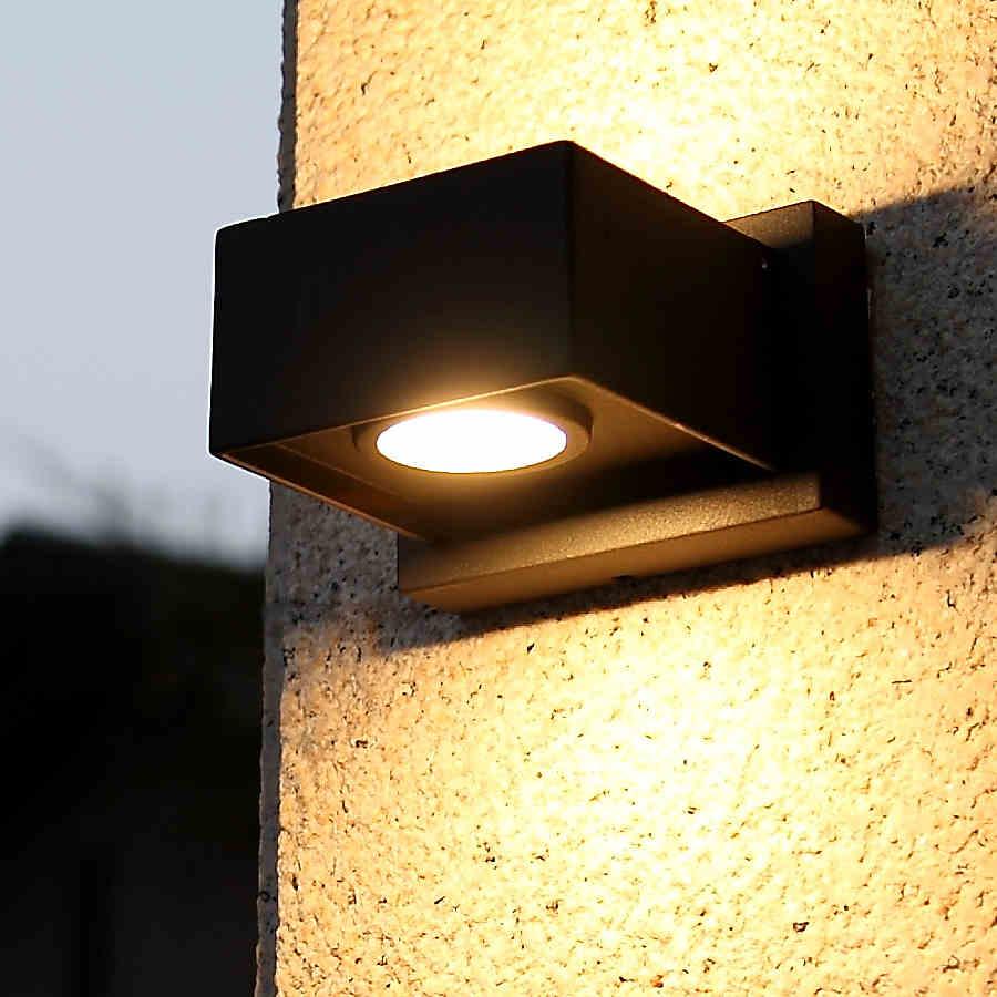 Aliexpress Led Wall Light: Aliexpress.com : Buy Exterior LED Wall Light Outdoor