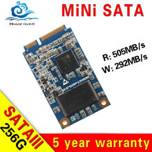 mini pcie ssd msata ssd intel ssd sequential read:505 MB/S,sequential wirite:292 MB/S hard disk ssd 256gb Hdd