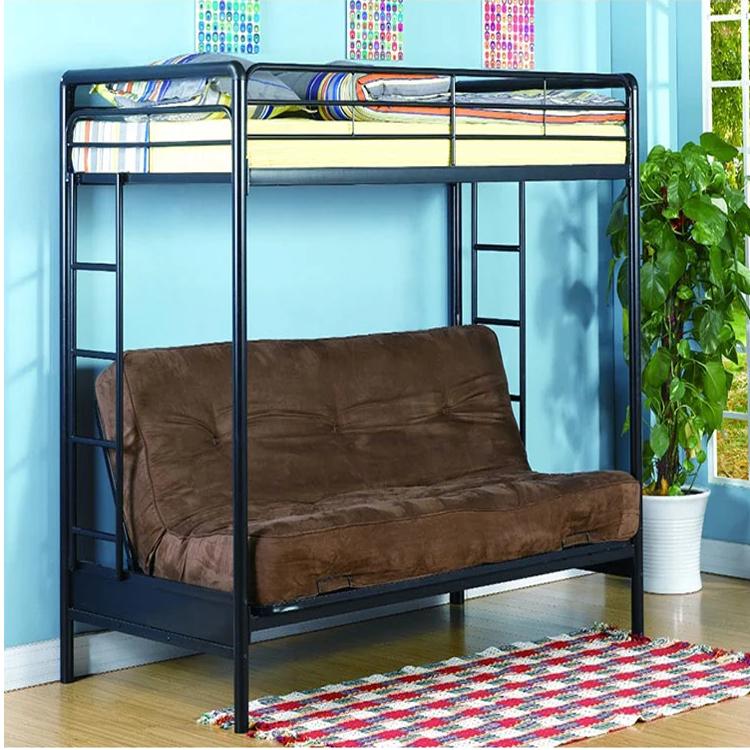 solide pas cher unique en m tal pliable lit superpos pour vente lit pliant id de produit. Black Bedroom Furniture Sets. Home Design Ideas