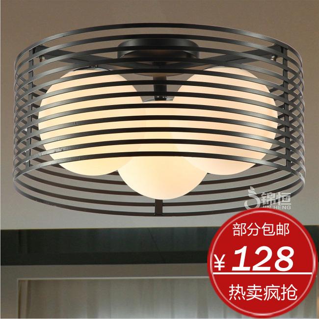 schlafzimmer lampe deckenleuchte moderne mode wohnzimmer lampen studie licht kurze dekorative. Black Bedroom Furniture Sets. Home Design Ideas