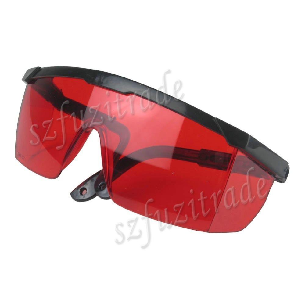 Новый глаз-предохранение очки-зеленый лазерная защитные очки бесплатная доставка AKA00133-68B