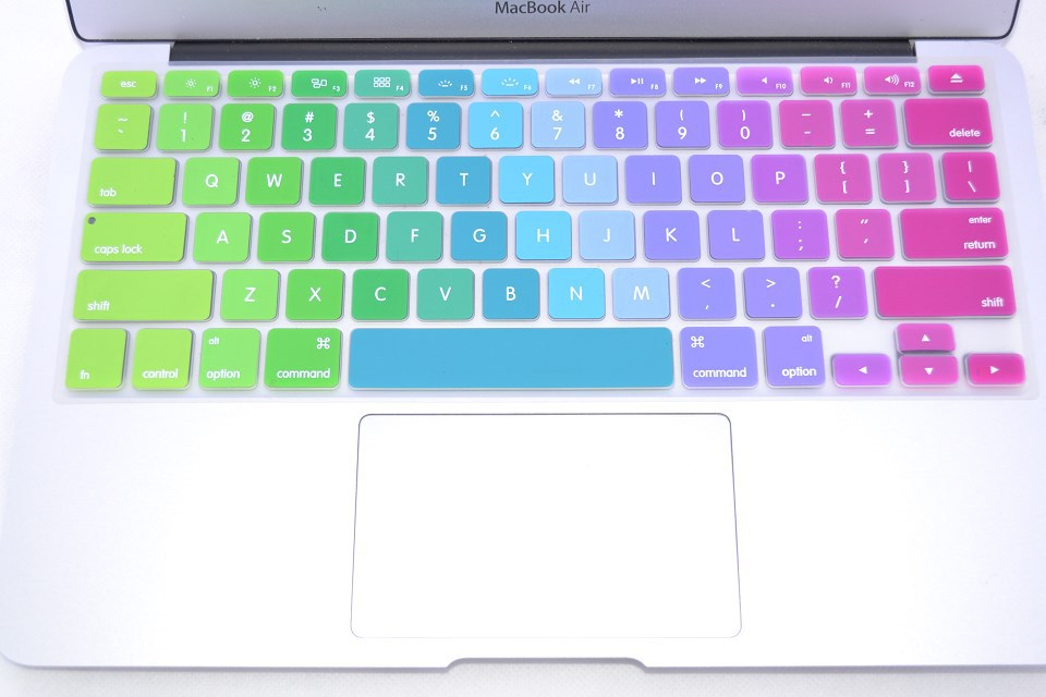 Colored Keyboard Stickers Promotion-Shop for Promotional