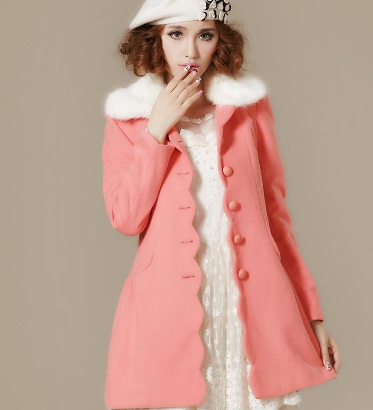 Cute Pink Jackets Jackets Review