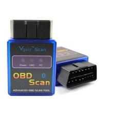 Highly Recommend Vgate ELM327 OBD2 Scanner Vgate ELM327 V1.5 MINI Bluetooth ELM 327 V1.5 Supports All OBDII Protocols Best Price