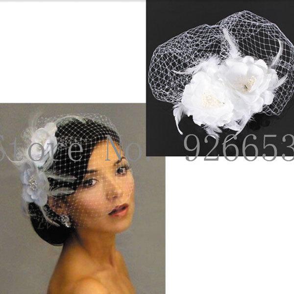 online kaufen gro handel franz sisch birdcage veil aus. Black Bedroom Furniture Sets. Home Design Ideas