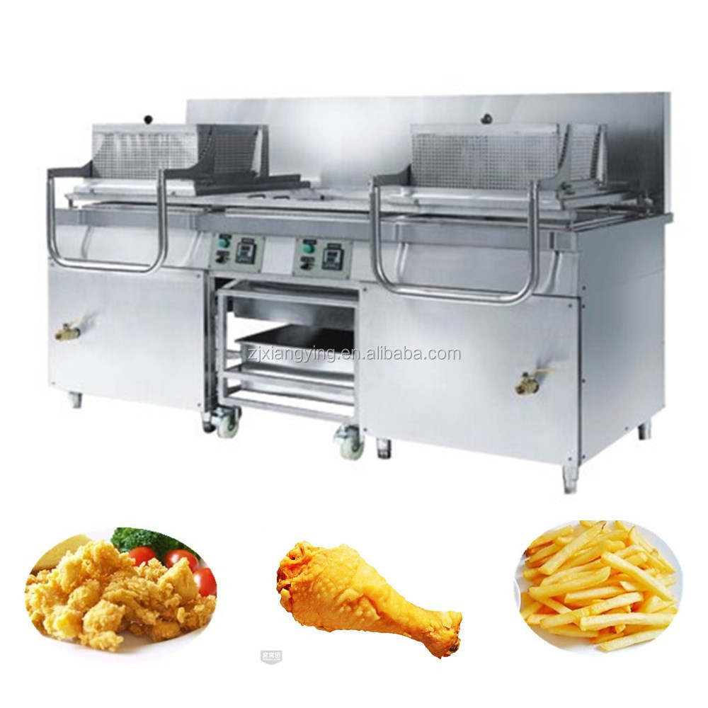 Kfc Kitchen Equipment