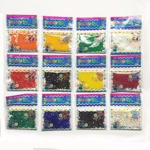12bags lot Pearl Shape 2 5 3mm Crystal Soil Mud font b Kids b font font