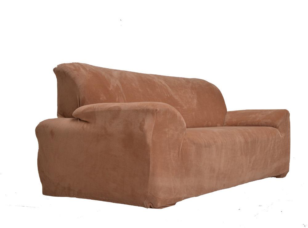 zeichnung zimmer 2 seat sofa abdeckungen anti milbe sofa handtuch spandex korallen fleece. Black Bedroom Furniture Sets. Home Design Ideas
