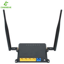 802.11b/g/n 300Mbps MT7620A OpenWrt WiFi Wireless Router