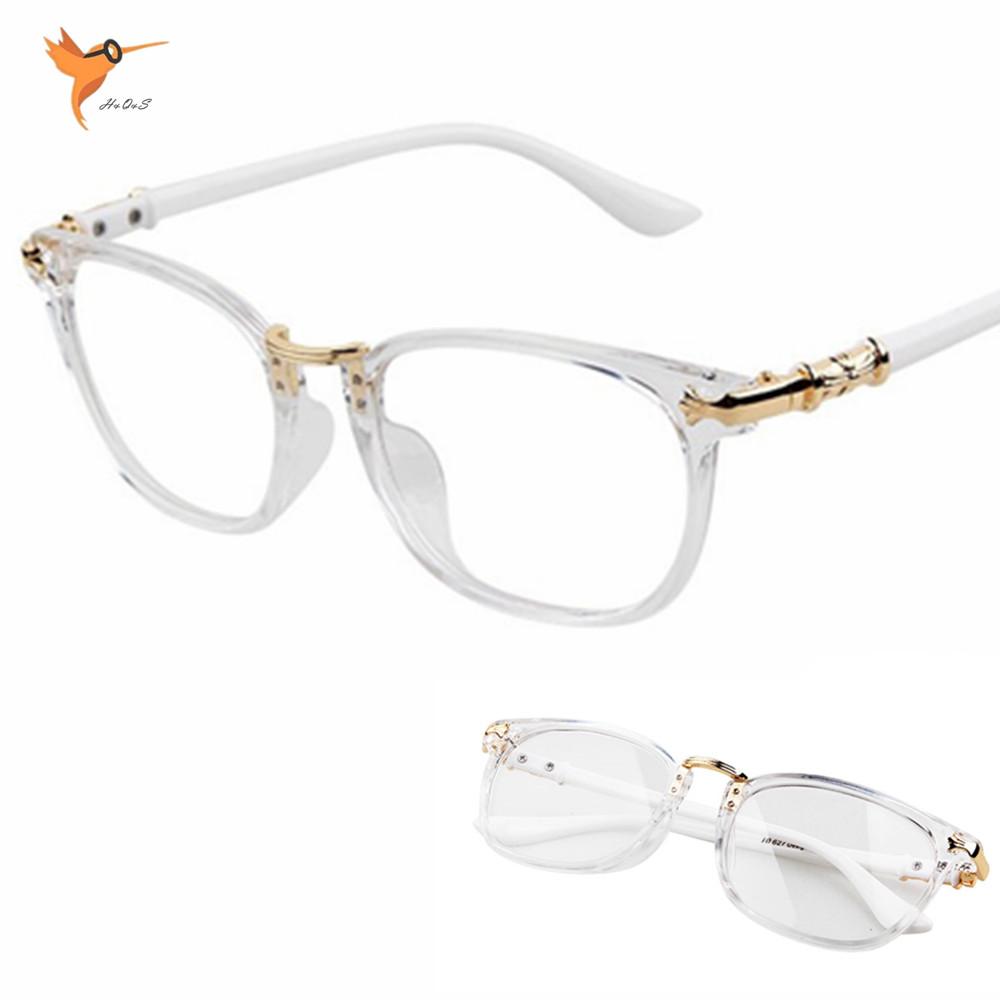 c9d03135900d New Fashion women Glasses Frame vintage Retro men eyeglasses clear lens  reading frame optical brand designer Eyeware oculos