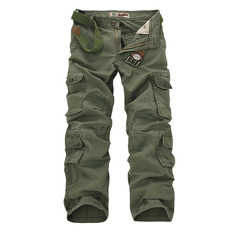 black tactical cargo pants - photo #33