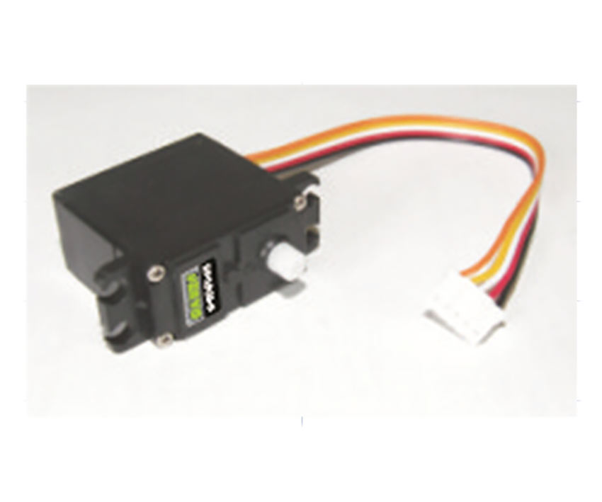 hbx part 16051 5 wire servo (19g) for haiboxing 1/16th rc ... rc airplane servo wire diagram
